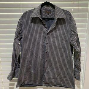 Ben Sherman Button Up - Size 17/XL
